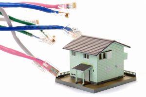 光回線の工事って何をするの?よくあるトラブルと費用の見極め方