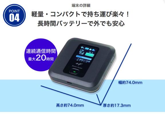 Ex-Wi-FiFS030W